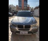 BMW X3 XDRIVE 28i 2.0 20V