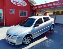 GM - Chevrolet Astra Eleg. 2.0 8V AUTOMATICO