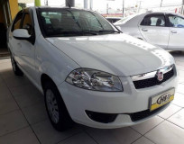 Fiat Siena EL Celeb. 1.0 8V