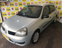 Clio Authentique Hi-Flex 1.0 16V 5p