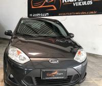 Fiesta 1.6 8V Flex/Class Flex 5p