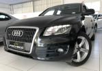 Audi Q5 2.0TURBO FSI - Preta - 2011/2011