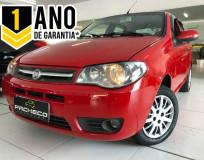 Fiat Palio ECONOMY - Vermelha - 2011/2012