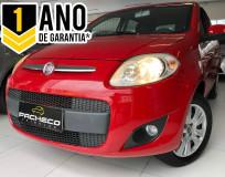Fiat Palio ESSENCE 1.6 DL - Vermelha - 2012/2013
