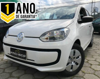 Volkswagen Up TAKE MA - Branca - 2014/2015
