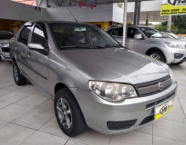Fiat Siena fire celebration 1.0 8V