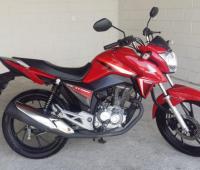 CG 160 Honda Titan Top!! Completa.