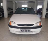 Fiesta GL 1.0 5p