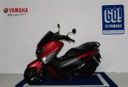 Yamaha NMAX 160 ABS 18/19 - Go! Yamaha