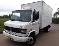 710/ 710 Plus 2p (diesel) (COM BAU)