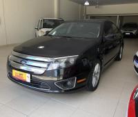 Fusion SEL 3.0 V6 AWD 24V 243cv Aut.