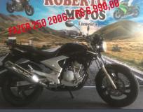 YS 250 FAZER/ FAZER L. EDITION /BLUEFLEX