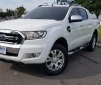 Ranger Limited 3.2 4x4 Diesel Automática - 2017