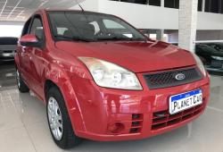 Fiesta 1.0 8V Flex/Class 1.0 8V Flex 5p