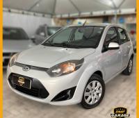Carro barato e completo - Fiesta 1.0 2011