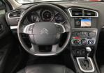 Imagem 5 - Citroën C4 Lounge THP EXCLUSIVE - Prata - 2013/2014