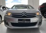 Imagem 1 - Citroën C4 Lounge THP EXCLUSIVE - Prata - 2013/2014