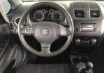 Imagem 4 - Suzuki SX4 4WD - Prata - 2010/2010