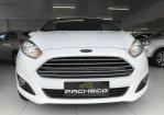 Imagem 1 - Ford Fiesta HA 1.5L SE - Branca - 2014/2014