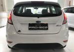Imagem 3 - Ford Fiesta HA 1.5L SE - Branca - 2014/2014