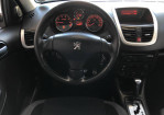 Imagem 4 - Peugeot 207 SW 1.6 XS - Prata - 2008/2009