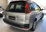 Imagem 2 - Peugeot 207 SW 1.6 XS - Prata - 2008/2009