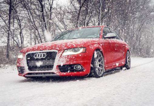 Cuidados com o carro no inverno