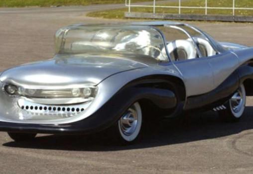 Os 10 carros mais feios do mundo