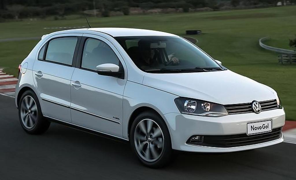 Carros mais vendidos no mês de maio