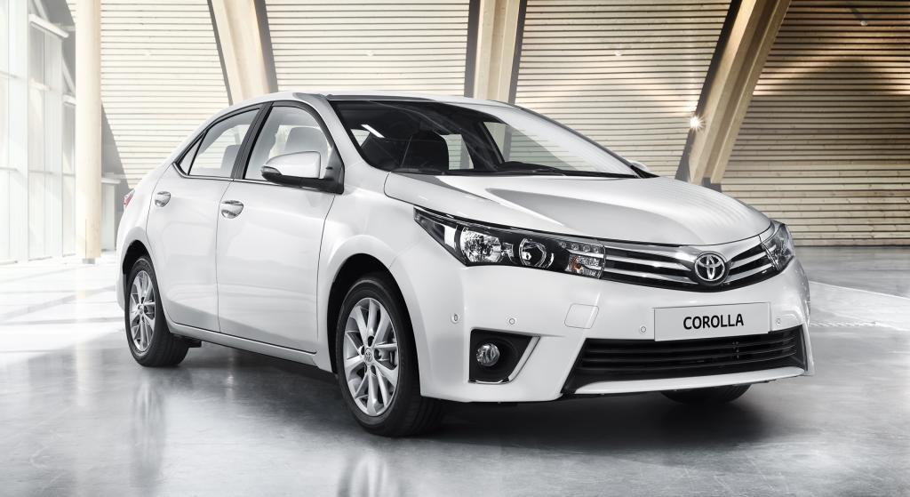 Os 10 carros mais vendidos no mês de Abril 2017